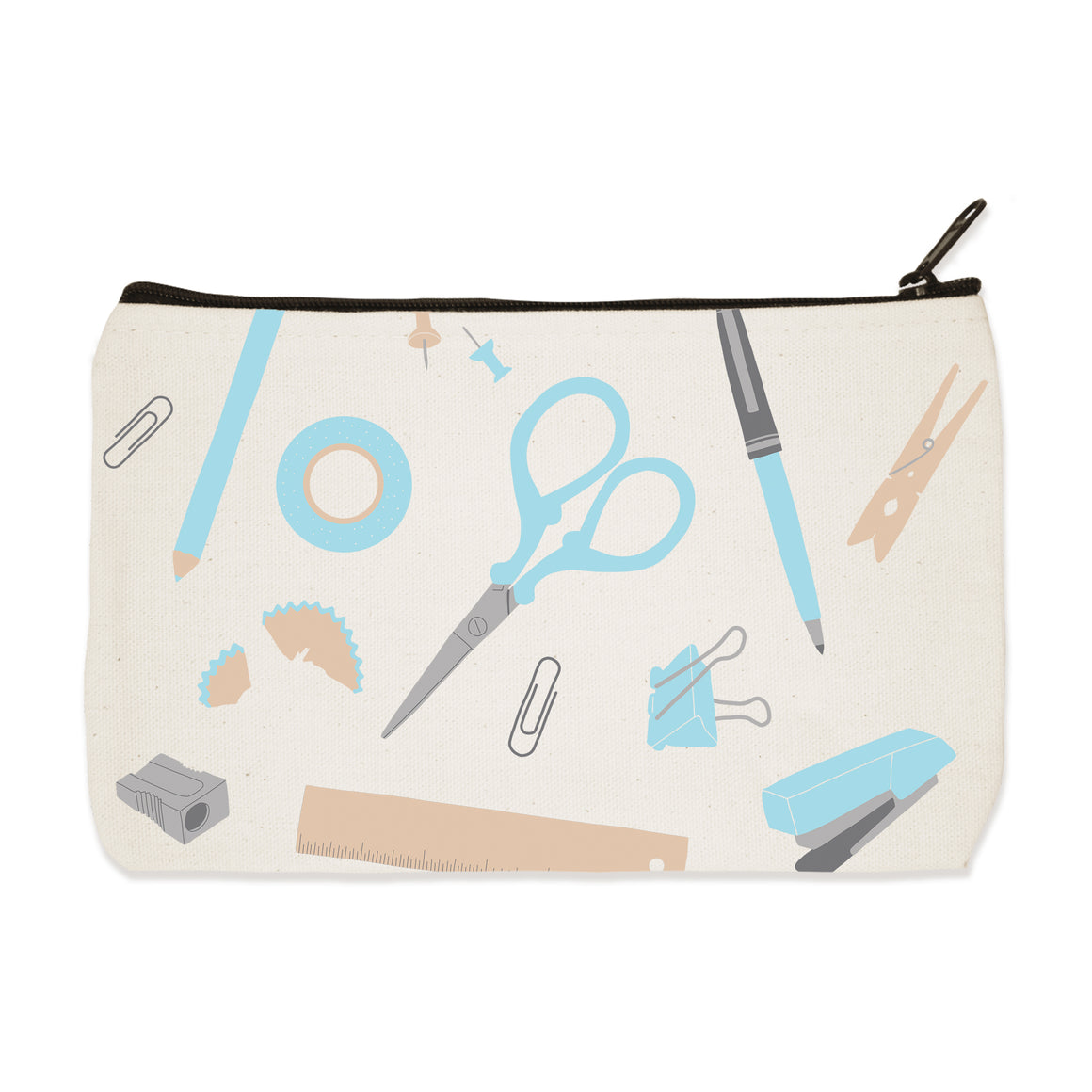 tools | zip pouch