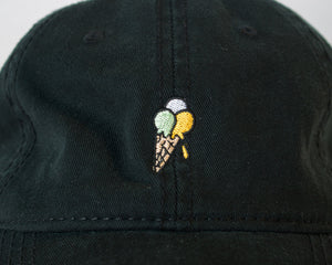 ice cream | dad hat