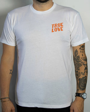 true love | white | uni