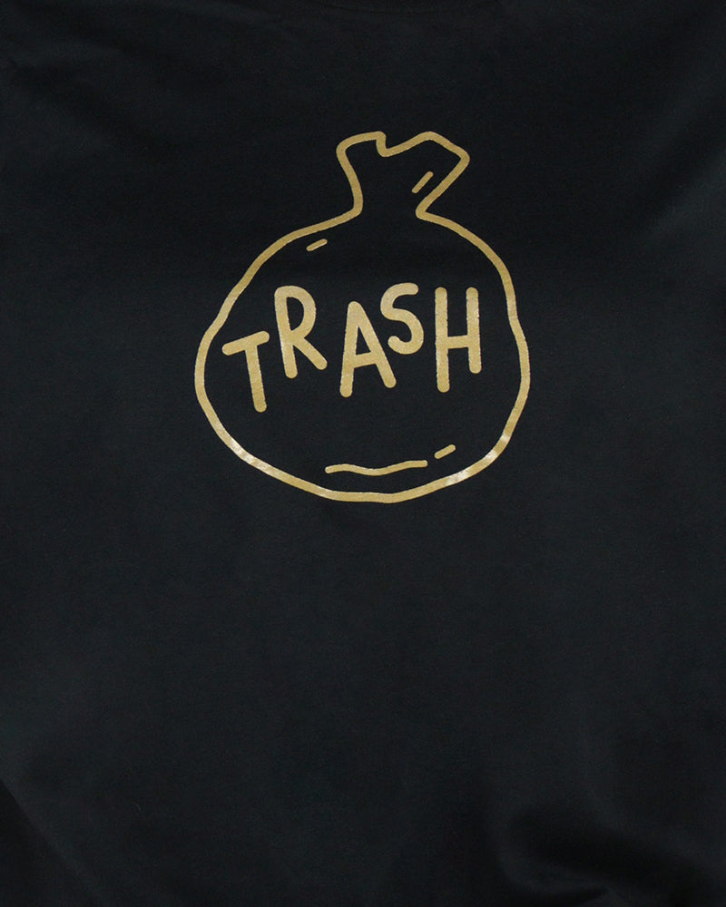 trash | relaxed crew