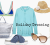WHAT TO PACK: 3 Ways To Wear The Pool Blue Cashmere Hoodie On Your Travels...