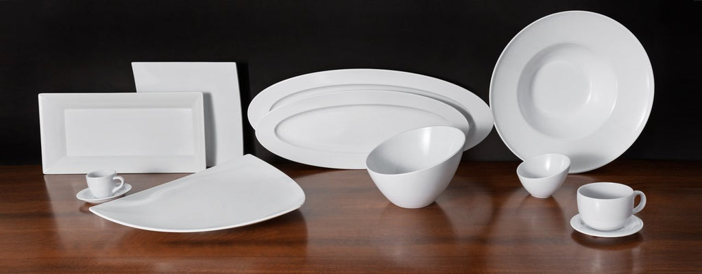 Melamine Tableware is a Durable Solution for your restaurant.