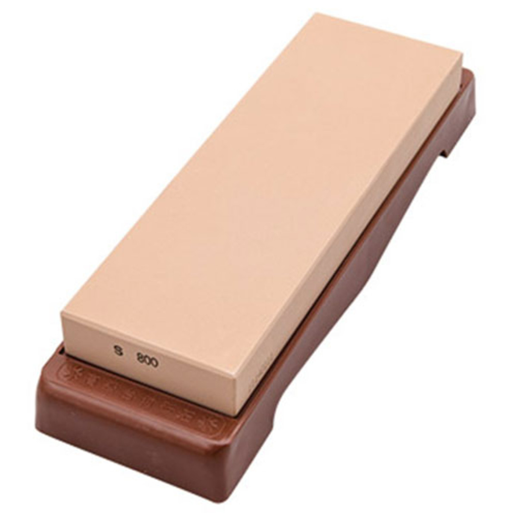 Naniwa Medium Grain Sharpening Stone - #800