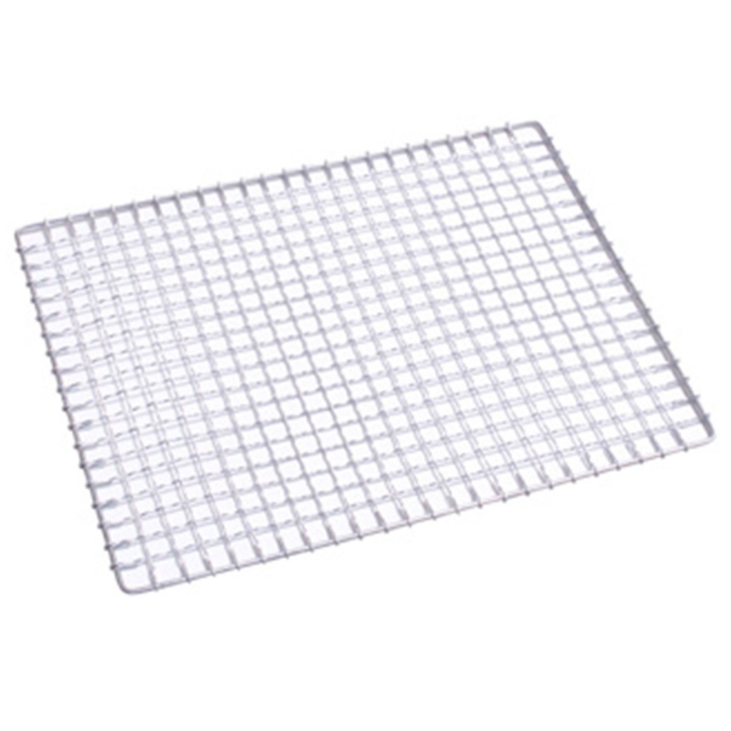Iron Net For Konro Grill