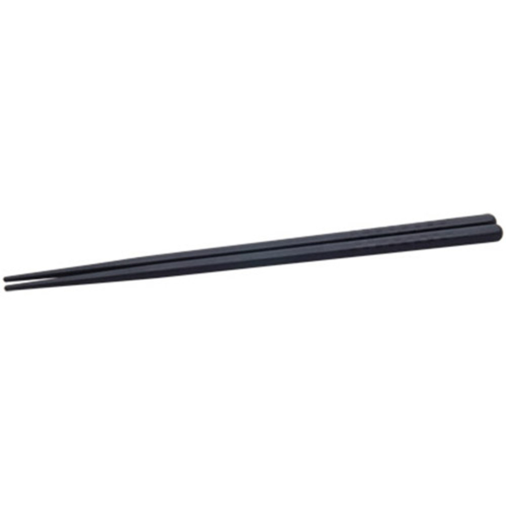 Black Checker Melamine Chopsticks