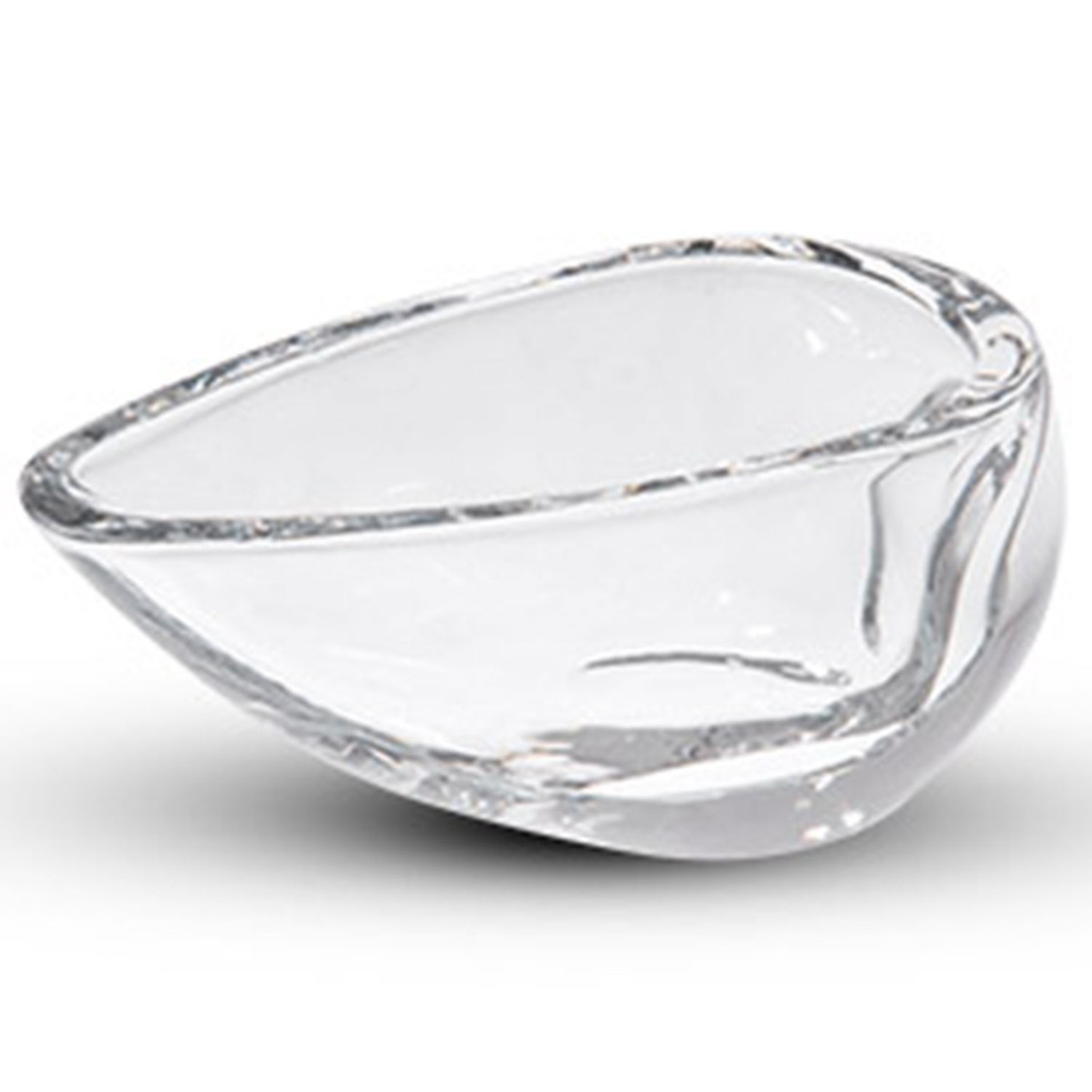 Glass Spouted Bowl 6 oz