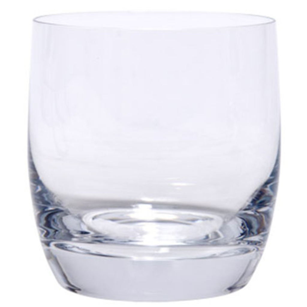 Claris Double Rocks Glass