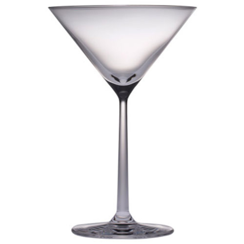Sena Martini Glass