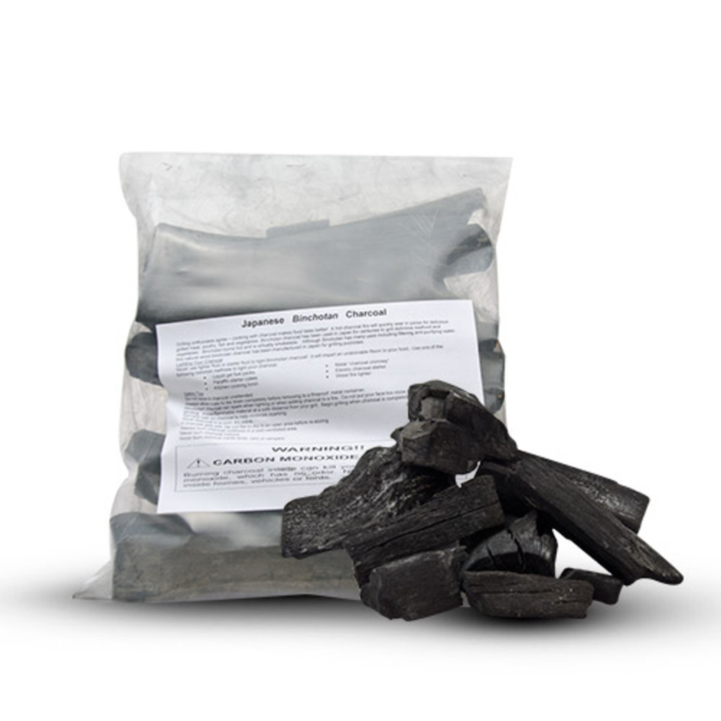 Binchotan Aramaru Charcoal 3lbs & 5lbs available
