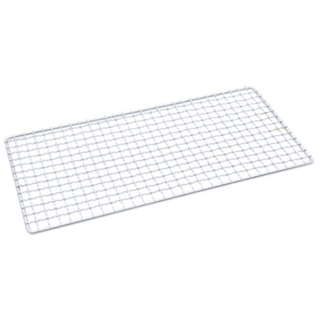Cooking Net For Brown Rectangular Konro