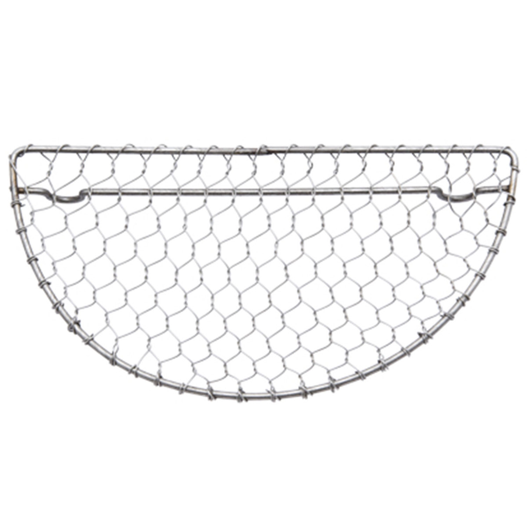 Stainless Net For Tonkatsu (available in 3 sizes)