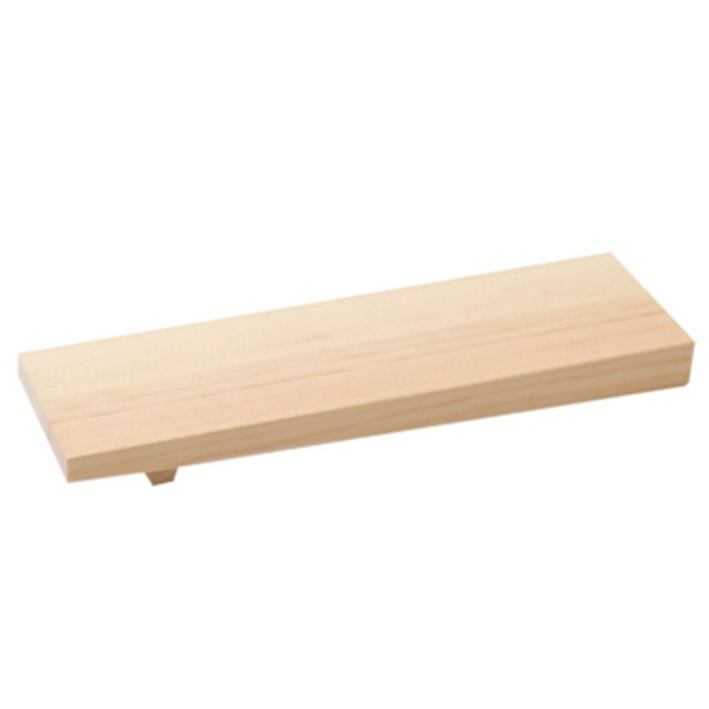 Wooden Sushi Geta - Medium
