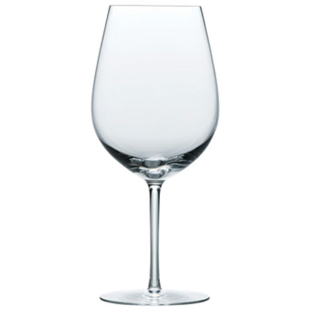 Sena Bordeaux Glass