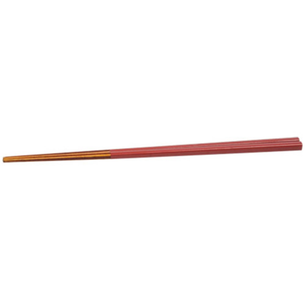 Pink Wooden Chopsticks