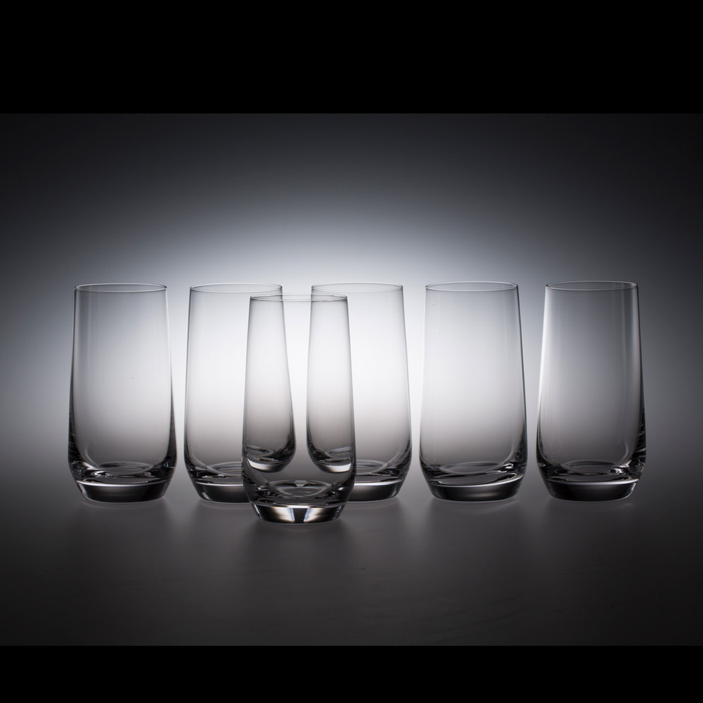 Sena Long Drink Glass