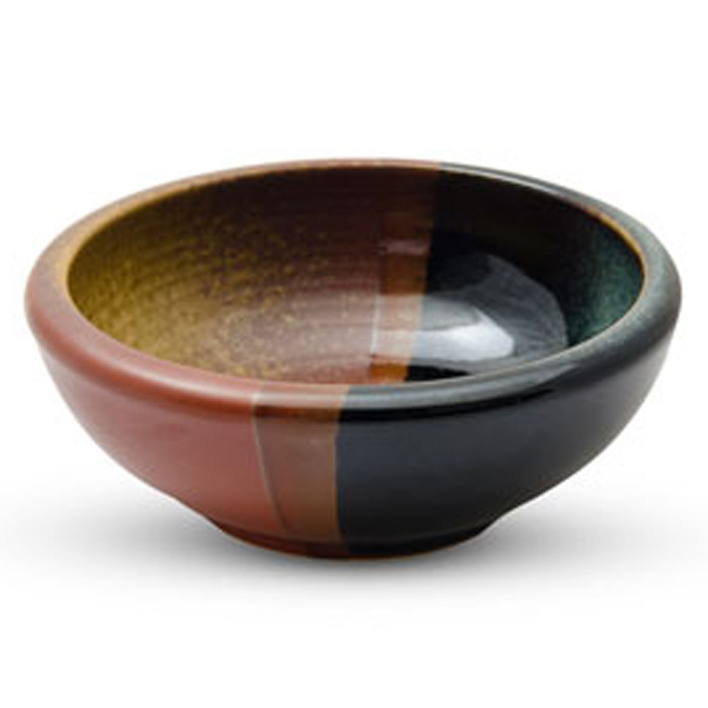 Akebono Tenmoku Bowl (available in 10 oz or 22 oz)