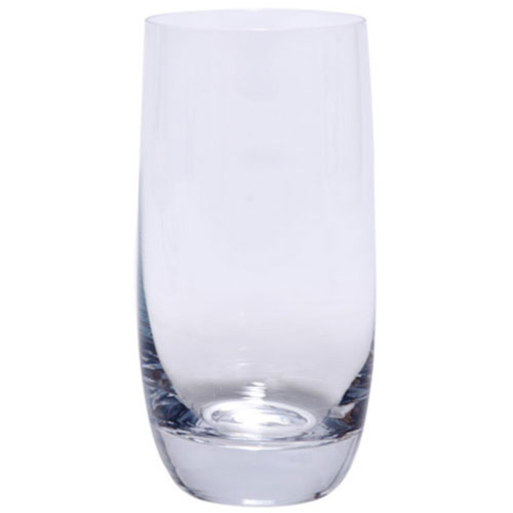 Claris Long Drink Glass