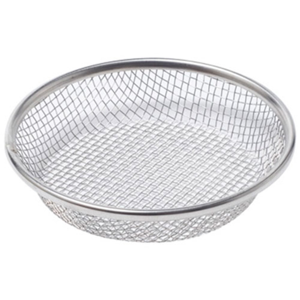 Stainless Cooking Basket For Kamisuki Nabe