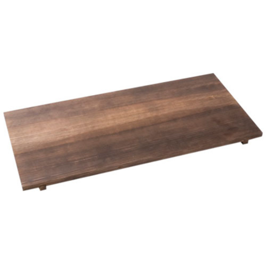 Wooden Base For Charcoal Konro Grill (available in 2 sizes)