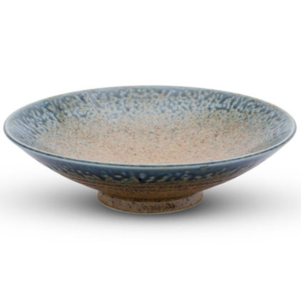 Ainagashi Shallow Bowl