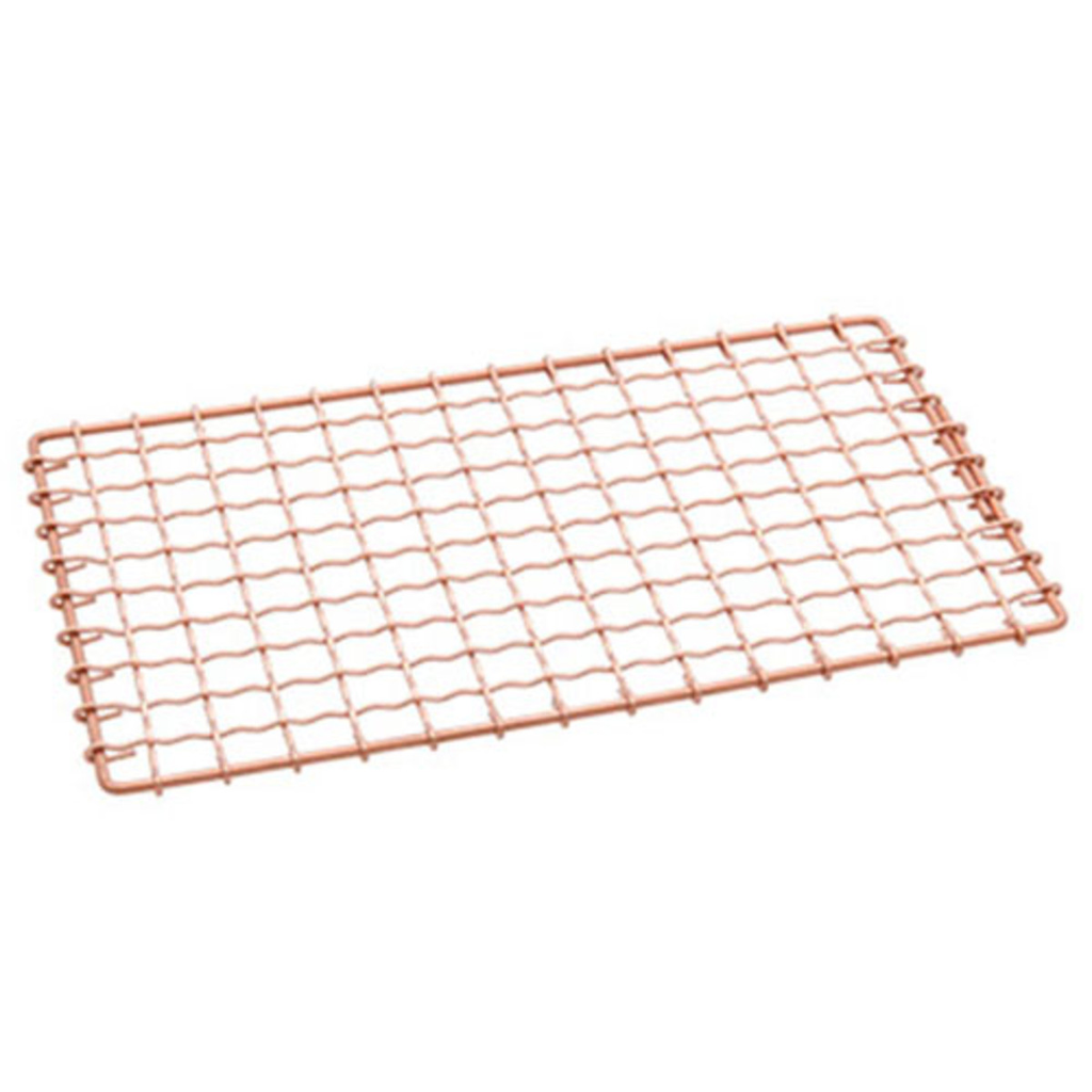 Copper Net Screen For KON - 21411