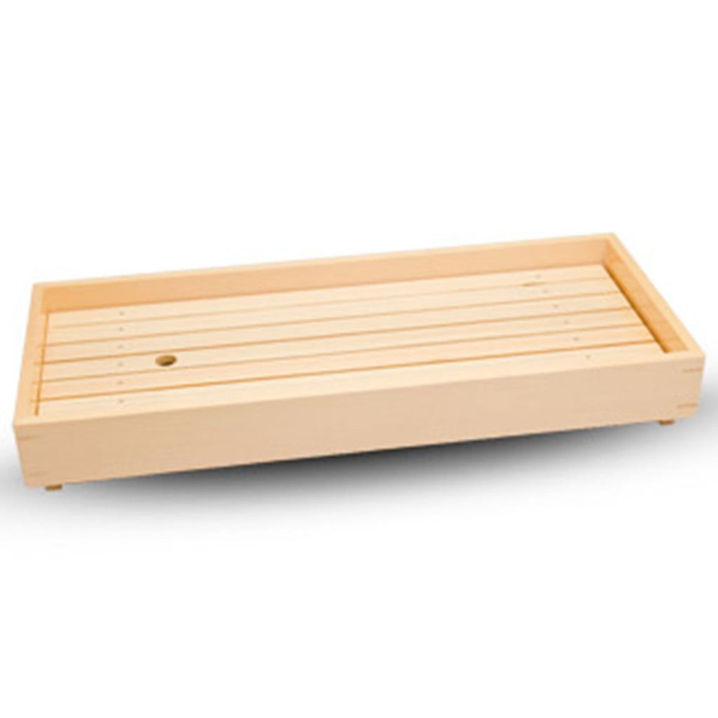 Morikomi Wooden Tray (available in 2 sizes)