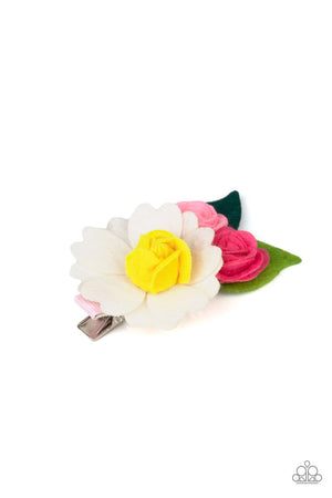 Flower Patch Posh - Multi