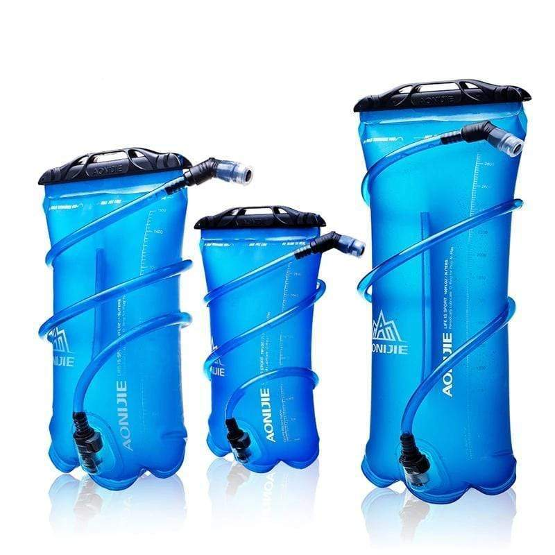 Outdoor Foldable Water Backpack - The Accessory Home