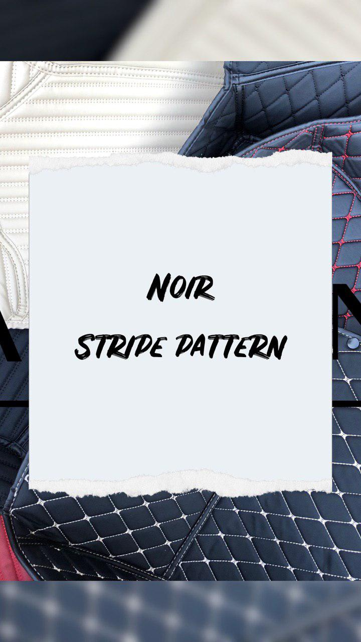 Noir Stripes