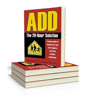 ADD: The 20-Hour Solution (10 pack)
