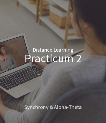 Distance Learning Practicum 2: May 14 & 15, 2020