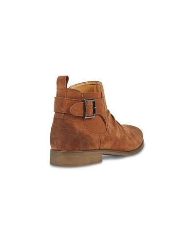 REASON Rancher Chelsea Boot (Wheat)