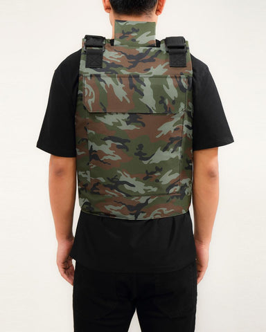 Hudson Finessin Play Vest (Camo) (Pre-Order, Ships 7/15)
