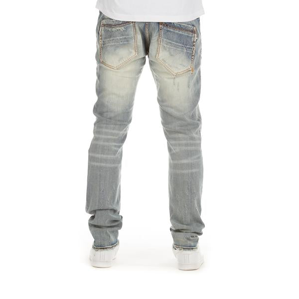 PLAY CLOTHS MOJAVE CLASSON JEAN (ST. BERNARD WASH)