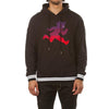 PLAY CLOTHS DUSK HOODIE (BLACK)