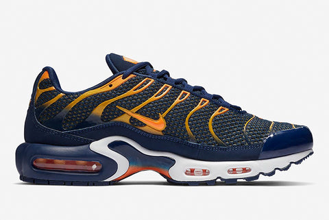 best sneakers b3c9a b27be ... 95 OG String Green Total Orange Neutral Olive.  189.00. QUICK VIEW · NIKE  Airmax Plus (Blue Void Total Orange)