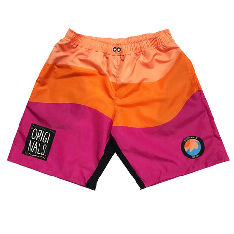 "Originals SURF Trunks ""Waikiki"""