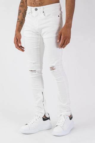 "Serenede ""Everest Peak"" Jeans"