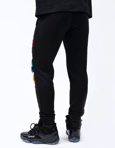 HUDSON Drippin Pants (Black)