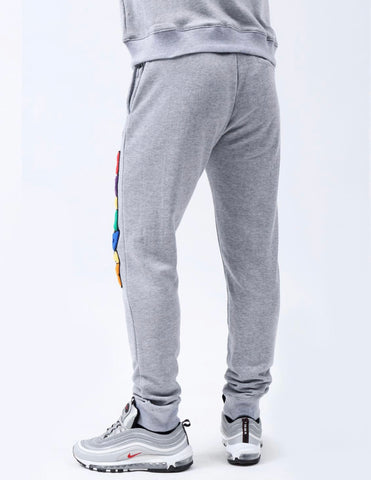 HUDSON Drippin Pants (Grey)