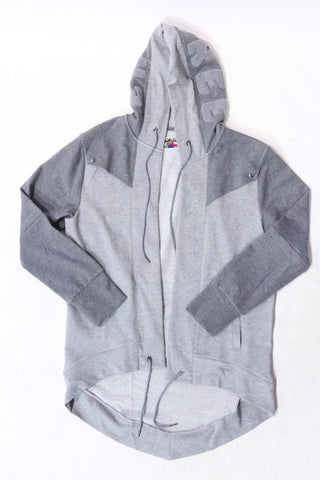 Entree Dual Layer Cape Style Hoodie