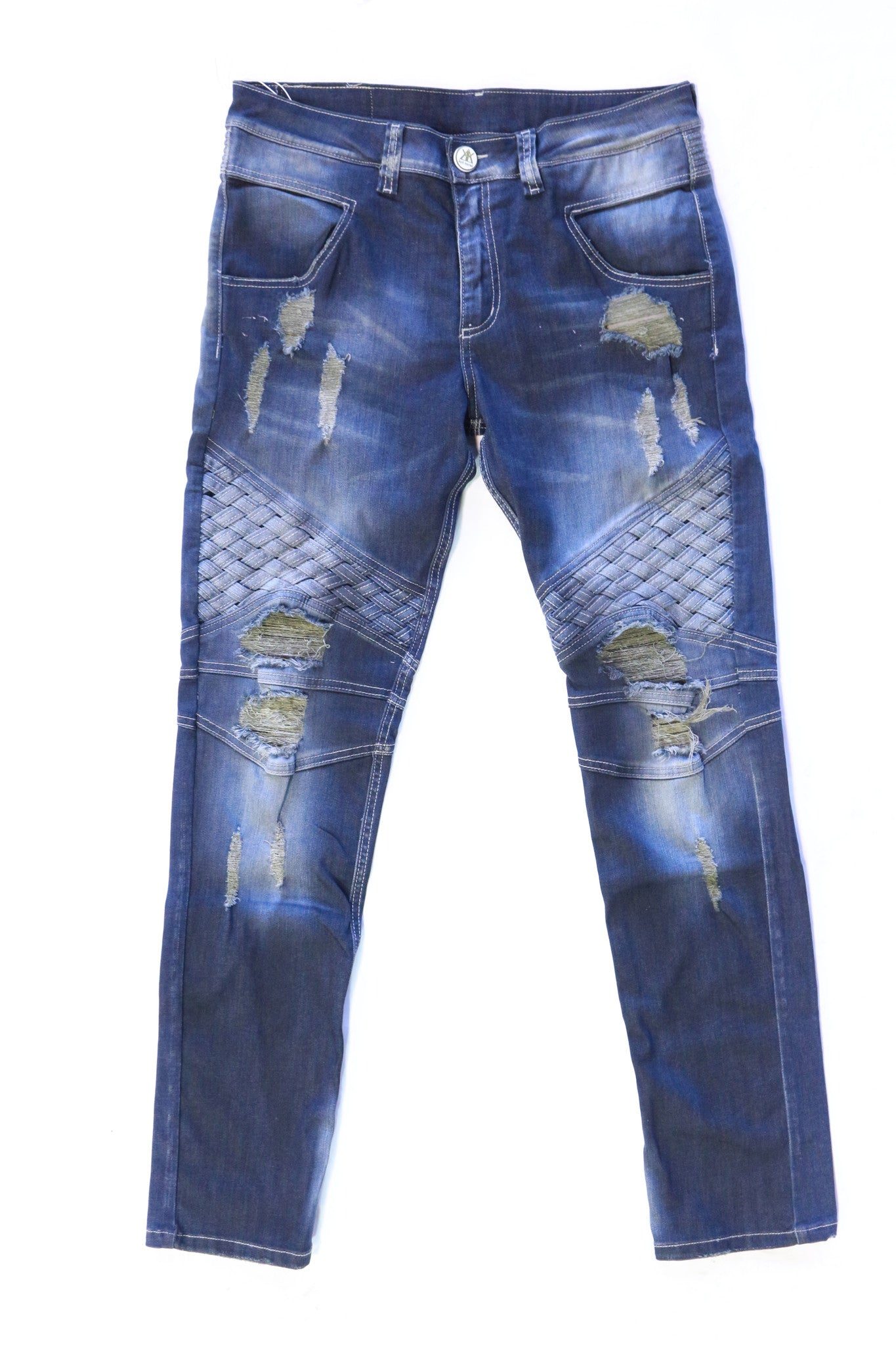 Kali Kartel Premium Denim Jeans u2013 The Shop 147