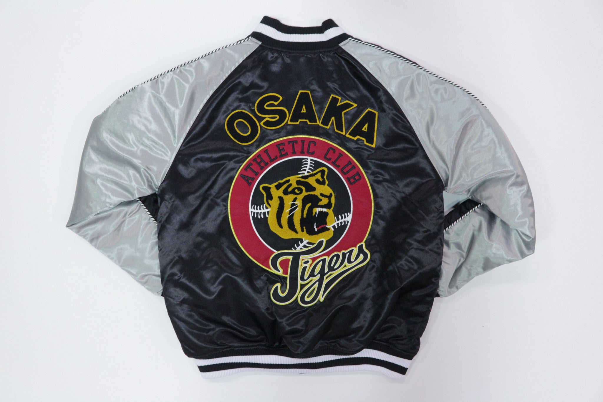 Stall & Dean Osaka Tigers Bomber
