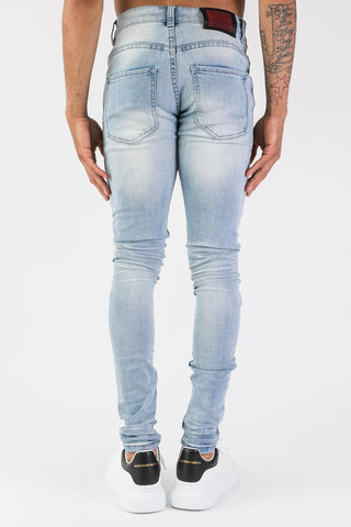"Serenede ""Potala Palace"" Jeans"
