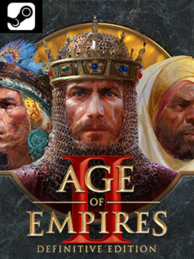 Age of Empires 2 Definitive Edition [Steam Key]