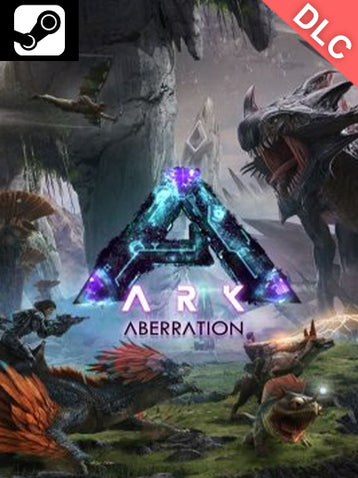Ark Aberration DLC [Steam Key]