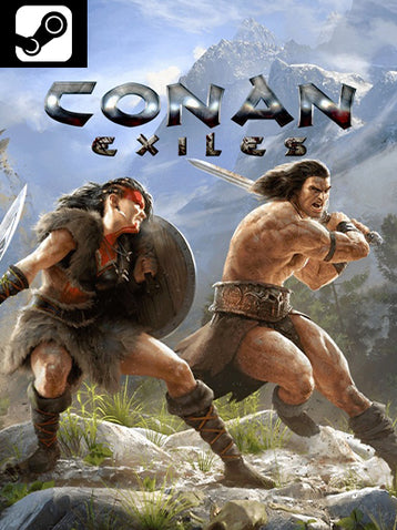 Conan Exiles [Steam Key]