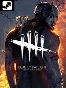Dead by Daylight [Steam Key]