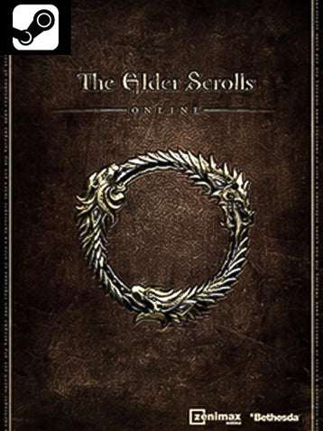The Elder Scrolls Online [Steam Key]