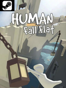 Human: Fall Flat [Steam Key]